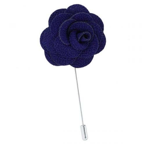 dobell-navy-blue-flower-lapel-pin-lpofm03ds000r-46a