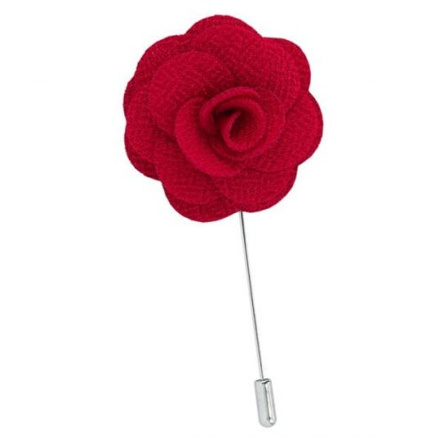 dobell-red-flower-lapel-pin-lpofm02ds000r-aca